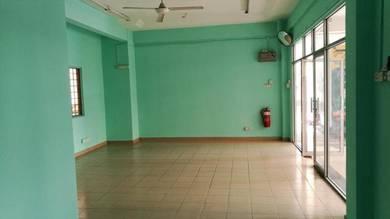 Melati shop office at Pv 6, setapak