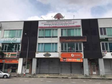 Taman Gaya 1 3 Storey Shop Lot