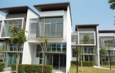 [Fully Furnished] Cyberjaya Symphony Hills 3 Storey Garden Residence