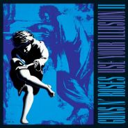 Guns N' Roses Use Your Illusion II 2LP