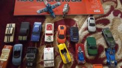 Hotwheels Collection 2005-2014 Edition