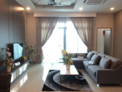 Parkview Residences LOW DENSITY Condominium Ipoh