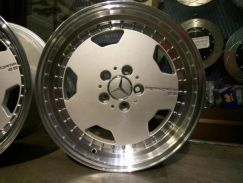 PERFORMA 25 WHEEL 17inc RIM W124 W 211
