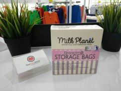 Milk Planet Breastmilk Storage Bag 12oz/350ml