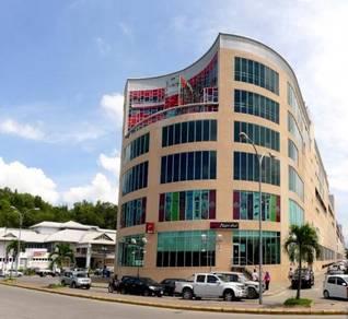 Megalong shoplot 1st floor (for sale)