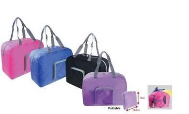 ECO Foldable Travelling bag/sport bag/picnic bag
