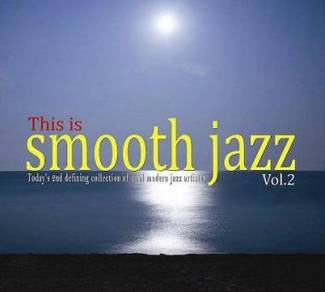 IMPORTED CD This is Smooth Jazz Vol.2 (2CD)