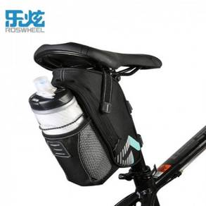 Roswheel Cycling Bicycle Saddle Seat Pouch Bag
