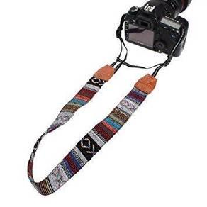 Camera Strap for Nikon Canon