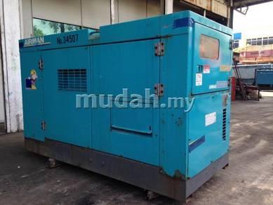 AirMan Generator 45Kva