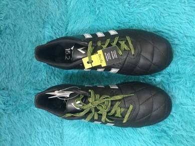 Adidas ACE 15.2 Leather black UK7