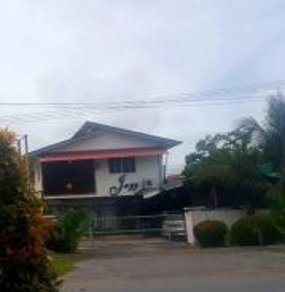 Double Storey Detached House at Jalan Keretapi Main Road