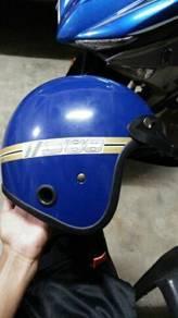 Helmet ws88 & ekzos lc (KM/KK)