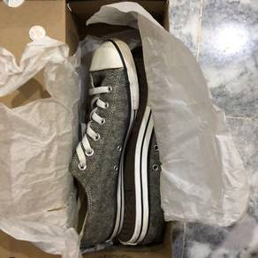 Limited Edition Converse CT Lean OX B/W