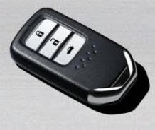 Honda Smart Key Remote control Original Key