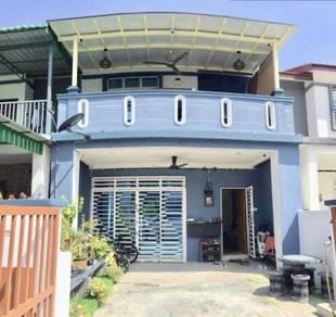 Renovated & Fully Furnish, Taman Warisan Putra, Jenderam Hilir