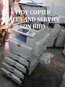 Best item mp4001 b/w machine copier
