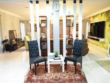 RM1,000 Double Storey EndLot, Bayu Perdana Kota Damansara