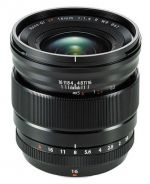 NEW Fujifilm Fuji XF 16mm F1.4 R Wide Prime Lens