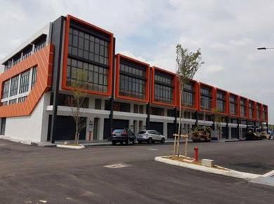 KESAS 32 Industrial Park, Shah Alam