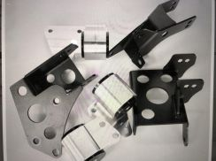 Hasport Engine Mounts Honda EK K-Swap CL7 Gearbox