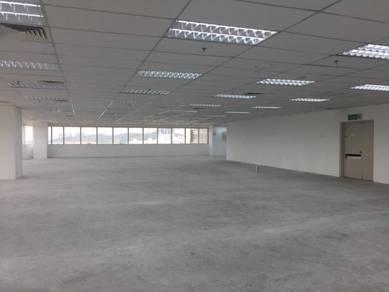 Corporate Office at Menara IGB, Midvalley