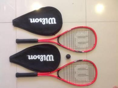 Rackets Wilson impact pro 300