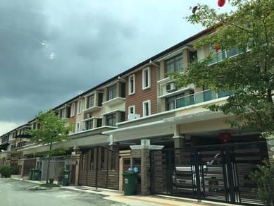 Below Market 3sty Laman RImbunan Kepong Fadason Fortune park