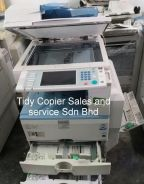 Ricoh b/w copier machine of mp 3351