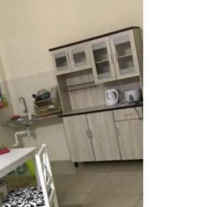 Kitchen cabinet - still very new