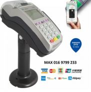 Unionpay Swivel Stand Credit Card Machine Merchant