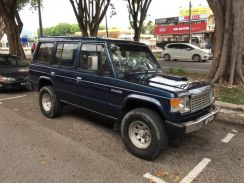 Used Mitsubishi Pajero for sale