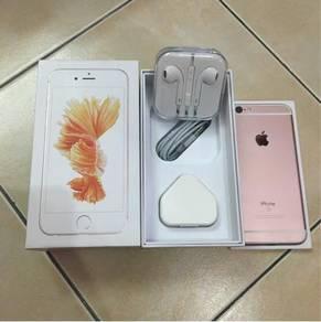 Iphone 6s 128gb myset