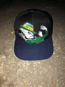 Notre Dame Snapback 90s