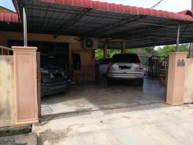 Rumah di Tmn Perpaduan 2 Jalan Batas Paip Alor Sta