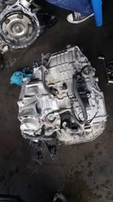 Toyota wish 03 ane11 ane10 gearbox