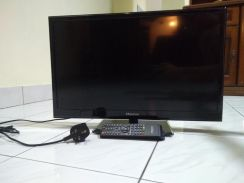 Hisense LED Backlight TV 3