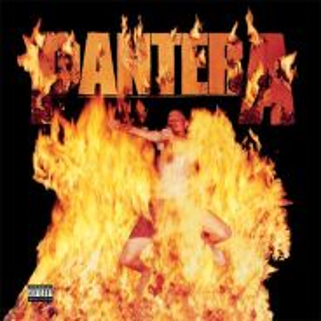 Pantera Reinventing The Steel 180g LP