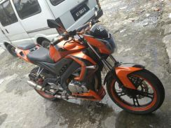 Demak skyline 200cc