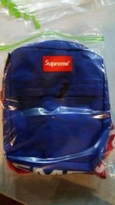 Beg supreme