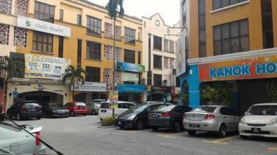 Plaza Danau Shop Office , Taman Desa, Kuala Lumpur ,