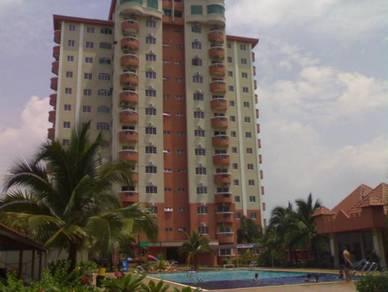 Ipoh Kiara Condominium, Bercham, Ipoh
