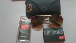 Ray Ban outsoorsman RB3029 001-51