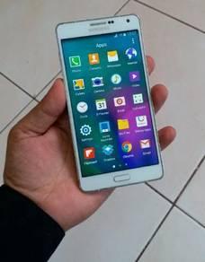 Samsung A7 4G LTE