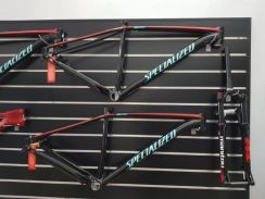 2017 Specialized Epic Hardtail Alloy