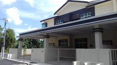 Double Story Bukit Setongkol, Paya Tiga