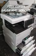 Mpc 3502 ricoh copying machine