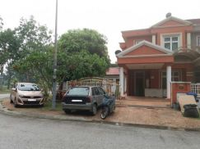 Double Storey Corner Lot, Bukit Bandaraya, U11, Shah Alam