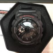 Rog Limited Edition G-Shock Watches 100 ori
