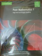 Cambridge Pure Maths 1